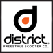 Buy District Freestyle Scooters in Orlando, Florida